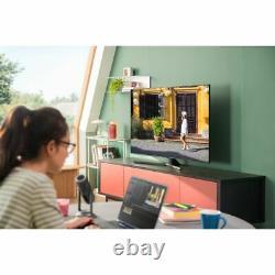 Samsung Ue65tu8500 65 Inch Tv Smart 4k Ultra Hd Led Freeview Hd Et Freesat Hd