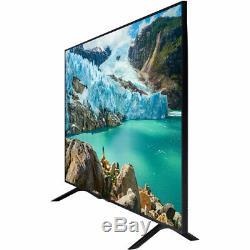Samsung Ue70ru7020 70 Pouces Smart Tv 4k Ultra Hd Led Tnt Hd 3 Hdmi