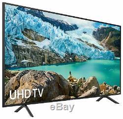 Samsung Ue70ru7020 75 Pouces 4k Ultra Smart Hd Wifi Hdr Tv Led Noir