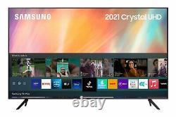 Samsung Ue75au7100 75 Pouces 4k Cristal Ultra Hd Hdr Smart Wifi Tv Led