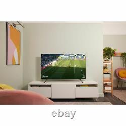 Samsung Ue75au7100 Série 7 75 Pouces Tv Smart 4k Ultra Hd Led Analogique Et Numérique