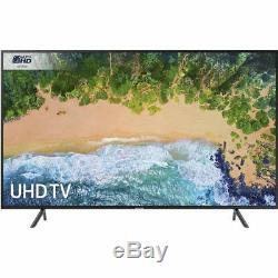 Samsung Ue75nu7100 Nu7100 Téléviseur Del Intelligent 3 Pouces 4k Ultra Hd 3 Hdmi