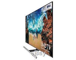 Samsung Ue75nu8000 Téléviseur Intelligent Hd Ultra 4k 75 Pouces