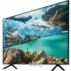 Samsung Ue75ru7020 75 Pouces Smart Tv 4k Ultra Hd Led Tnt Hd 3 Hdmi