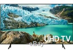 Samsung Ue75ru7020 75 Pouces Smart Tv 4k Ultra Hd Led Tnt Hd 3 Hdmi / Scellé
