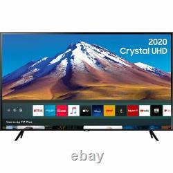 Samsung Ue75tu7020 75 Pouces Tv Smart 4k Ultra Hd Led Freeview Hd 2 Hdmi