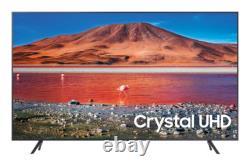 Samsung Ue75tu7100kxxu 75 Pouces 4k Ultra Hd Smart Tv Nouveau