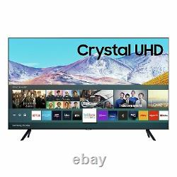 Samsung Ue75tu8000kxxu 75 Pouces 4k Ultra Hd Smart Tv Hdr, Hdr10+, Hlg Smartthings