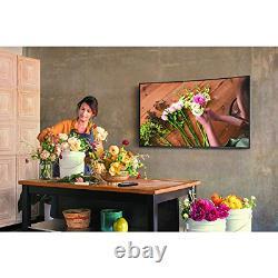 Samsung Un55ru7300fxza Incurvé 55 Pouces 4k Uhd 7 Série Ultra Hd Smart Tv Avec Hdr