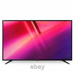 Sharp 4t-c50bj3kf2fb 50 Pouces Smart 4k Ultra Hd Hdr Tv Led Freeview Hd