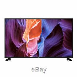 Sharp Lc-50ui7222k 50 Pouces Led Smart Tv 4k Ultra Hd Hdmi Wi-fi Dts Sound Studio