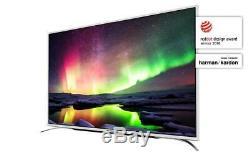 Sharp Lc-55cug8362ks 55 Pouces 4k Ultra Hd Led Smart Tv Tnt Hd Bluetooth