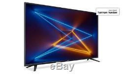 Sharp Téléviseur À Del Ultra Hd 4k Lc-65ui7252k 65 Pouces Avec Tnt Hd
