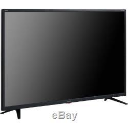 Sharp Tv Lc-55ui7352k 4k Ultra Hd Un Téléviseur Intelligent À Del 3 Hdmi