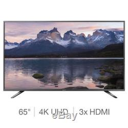 Sharp Tv Smart Ultra Hd Lc-65cug8052k 65 Pouces 4k