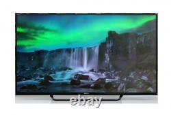 Sony Bravia Kd-49x8305c 49 Pouces Led 4k Ultra Hd Tv Wireless Full Smart Internet