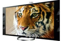 Sony Bravia Kd-55x9005a 55 Pouces Led 4k Ultra Hd Tv Sans Fil Full Smart Tv 3d