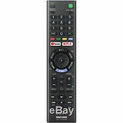 Sony Bravia Kd43xg7073asu Xg707 43 Pouces Smart Tv 4k Ultra Hd Led Tnt Hd 3