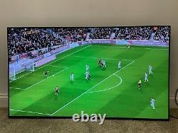 Sony Bravia Kd55a1 55 Pouces Oled 4k Ultra Hdr Smart Android Tv Écran Burn