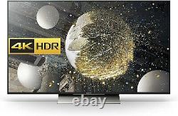 Sony Bravia Kd55xd8005 Android 55 Pouces 4k Hdr Ultra Hd Smart Led Tv Utilisé