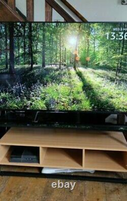Sony Bravia Kd65x8505b65 Pouces 4k Ultra Hd 3d Led Smart Tv Freeview Hd