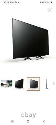 Sony Bravia Kd65xe859665 Pouces 4k Ultra Hdr Smart Led Android Tv Freeview Hd