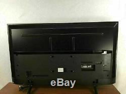 Sony Bravia Kd65xf7003bu Téléviseur Hd Ultra Hd 4k Hdc De 65 Po, Noir A +