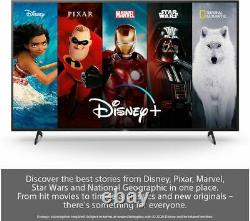 Sony Bravia Kd85xh8096bu Xh80 85 Pouces Smart Tv 4k Ultra Smart Android Tv