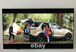 Sony Kd-65af8 65 Pouces 4k Ultra Hdr Smart Wifi Oled Android Tv Noir