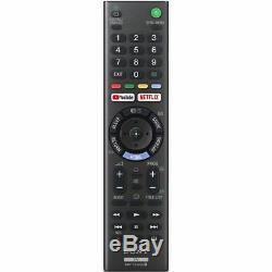 Sony Kd49xf7003bu Bravia Xf70 Xf70 Téléviseur 4k Ultra Hd 49 Pouces, Un Téléviseur Del Intelligent 3 Hdmi