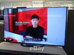 Sony Kd55ag8bu 55 Pouces Intelligent 4k Ultra Hd Hdr Oled Tv Avec Google Assistant