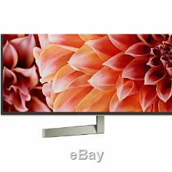 Sony Kd55xf9005bu 55 Pouces Smart Tv 4k Ultra Hd Led Freeview 4 Hdmi Dolby Vision