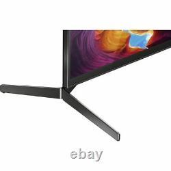 Sony Kd55xh9505bu 55 Pouces Tv Smart 4k Ultra Hd Led Analogique Et Numérique