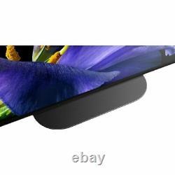 Sony Kd65ag9bu 65 Pouces Tv Smart 4k Ultra Hd Oled Analogique Et Numérique Dolby Vision