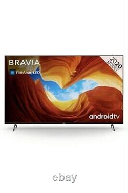 Sony Kd65xh9005bu 65 Pouces 4k Ultra Hd Smart Android Tv
