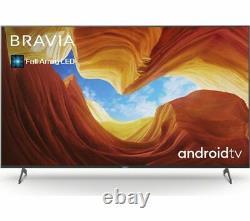 Sony Kd75xh9005bu 75 Pouces 4k Ultra Hd Smart Android Tv Netflix Vous Tube L78