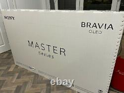 Sony Kd77ag9bu 77 Pouces Oled 4k Ultra Hd Smart Tv Brand New Sealed