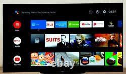 Sony Kd77ag9bu 77 Pouces Oled 4k Ultra Hd Smart Tv État D'utilisation Menthe