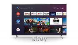 Sony Ke65xh9005bu 65 Pouces 4k Ultra Hd Smart Led Tv 12 Mois Garantie