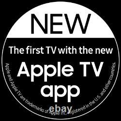 Stupéfier Samsung Tv Smart Incurvé Ue49ru7300 49inch 4k Ultra Apple Tv Disney Netflix