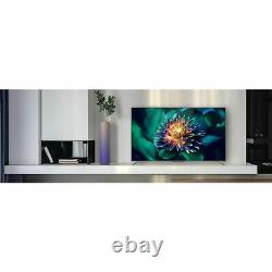 Tcl 50c715k 50 Pouces Tv Smart 4k Ultra Hd Qled Freeview Hd 3 Hdmi Dolby Vision