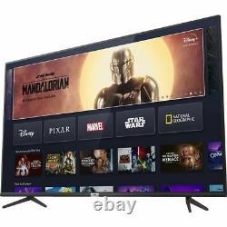 Tcl 50p615k 50 Pouces Tv Smart 4k Ultra Hd Led Freeview Hd