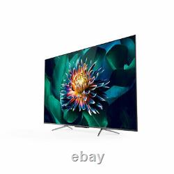 Tcl 65c715k 65 Pouces Qled 4k Ultra Hd Smart Android Tv