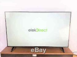 Techwood 65ao6usb 65 Pouces Intelligent 4k Ultra Hd Télévision Noir A + Nominale