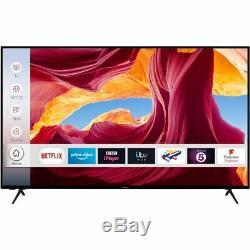 Techwood 65ao9uhd 65 Pouces Smart Tv 4k Ultra Hd Led Tnt Hd 3 Hdmi Dolby