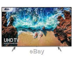 Téléviseur Intelligent Samsung Ue82nu8000 82k 4k Ultra Hd Hdr