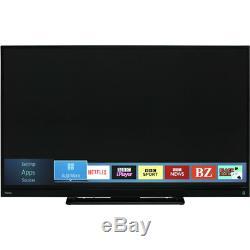 Téléviseur Toshiba 55t6863db Téléviseur 4k Ultra Hd A + Smart Led 3 Hdmi