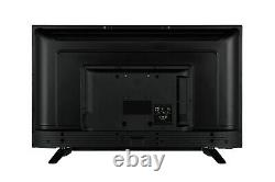 Toshiba 40 Pouces 40u2063db Intelligent 4k Ultra Hd Hdr Wifi Tv Led