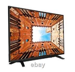 Toshiba 43u2063db 43 Inch Smart 4k Ultra Hd Hdr Led Tv Intégré Alexa