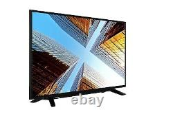 Toshiba 43ul2063db 43 Pouces 4k Ultra Hd Hdr Smart Wifi Tv Led